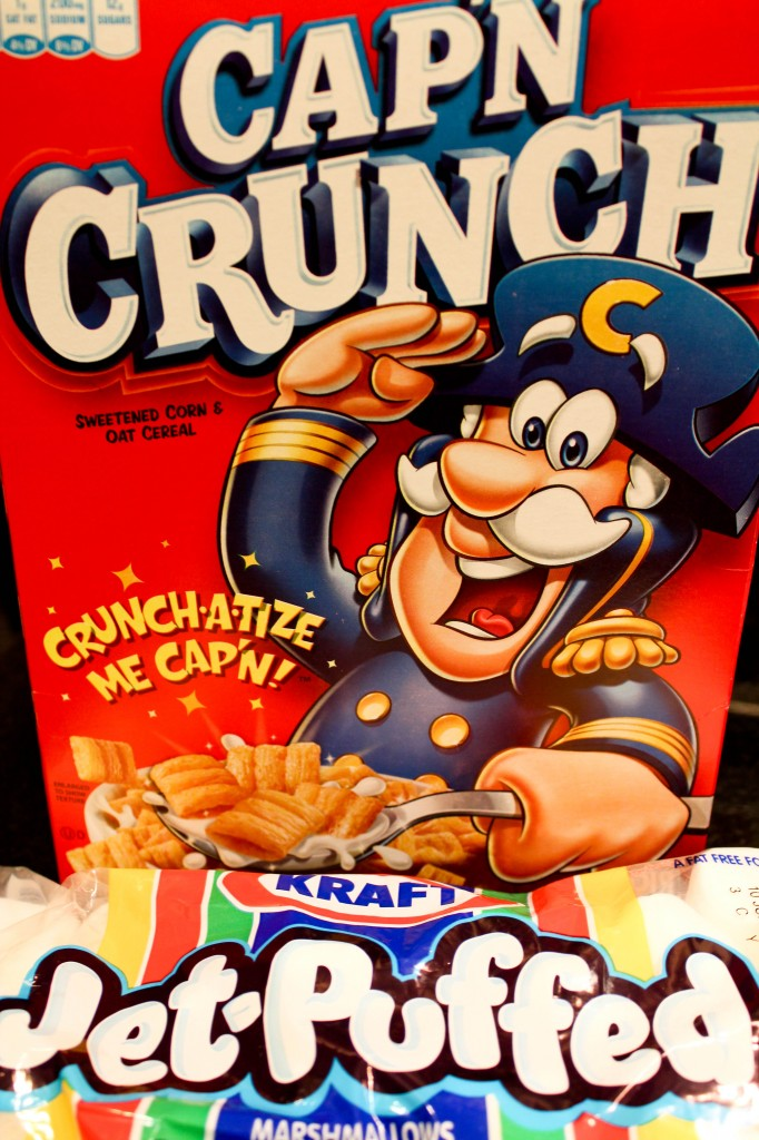 capn crunch krispy treats2-1