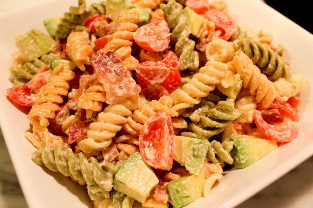 blt pasta salad2