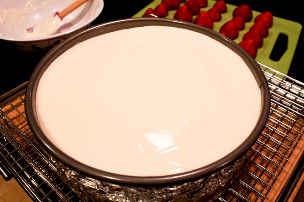 strawberry cheesecake11-1