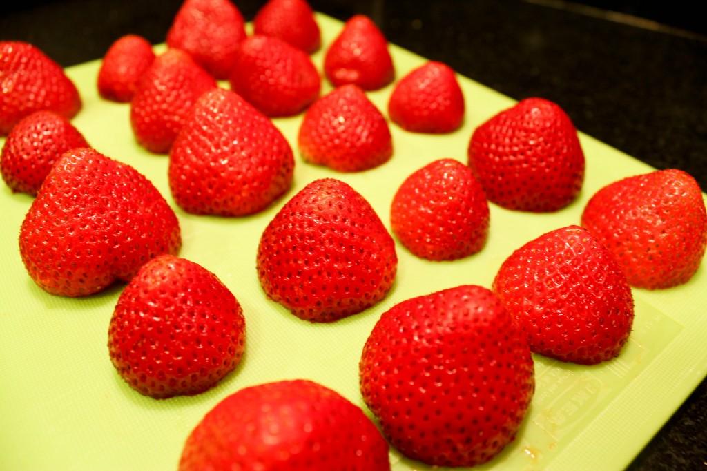 strawberry cheesecake13