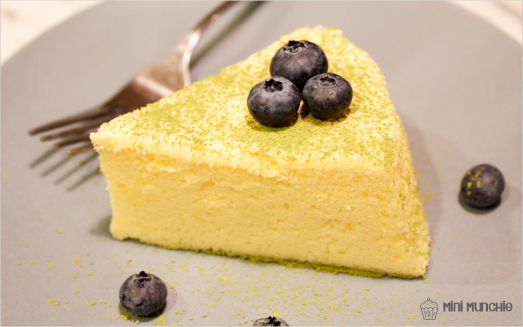 fluffy cheesecake-5