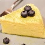 Light & Fluffy Cheesecake