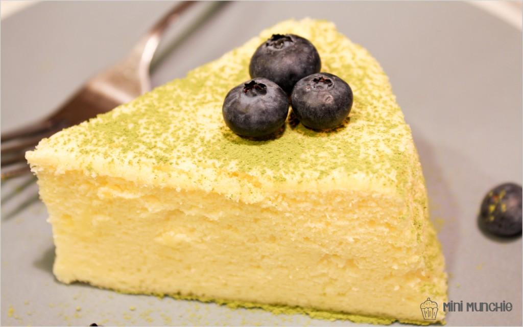 fluffy cheesecake-6
