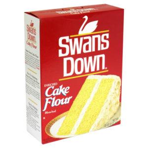 swansdowncakeflour