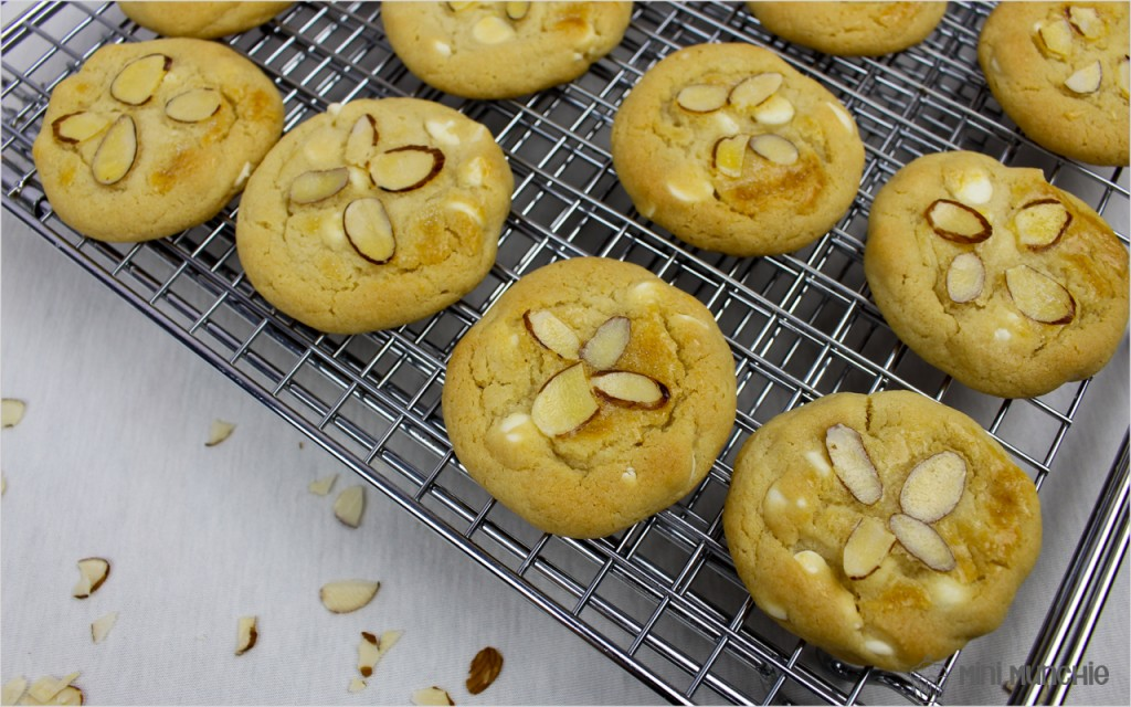 almond cookie-3