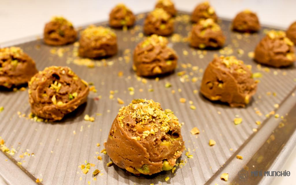 Pistachio Nutella Cookies-05