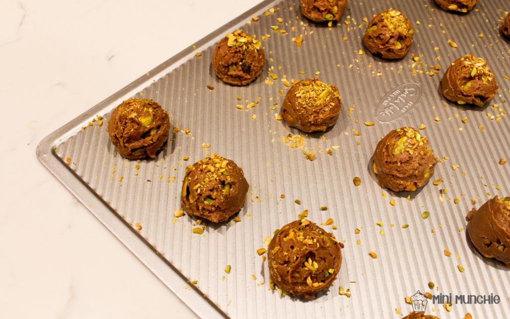 Pistachio Nutella Cookies-06