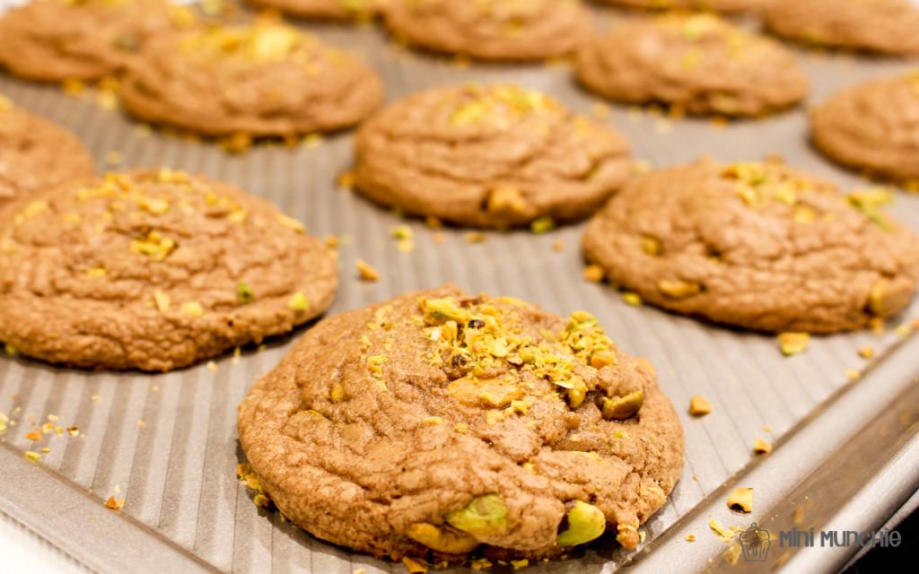 Pistachio Nutella Cookies-07