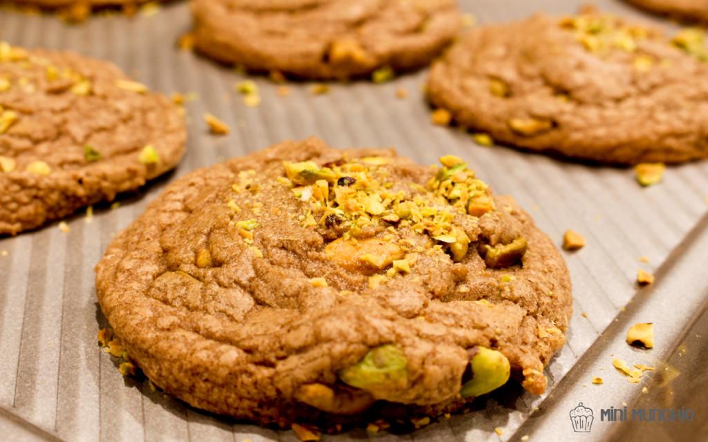 Pistachio Nutella Cookies-09