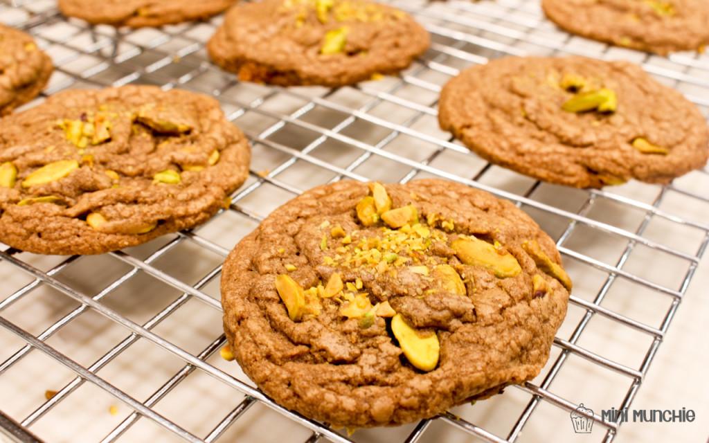 Pistachio Nutella Cookies-10